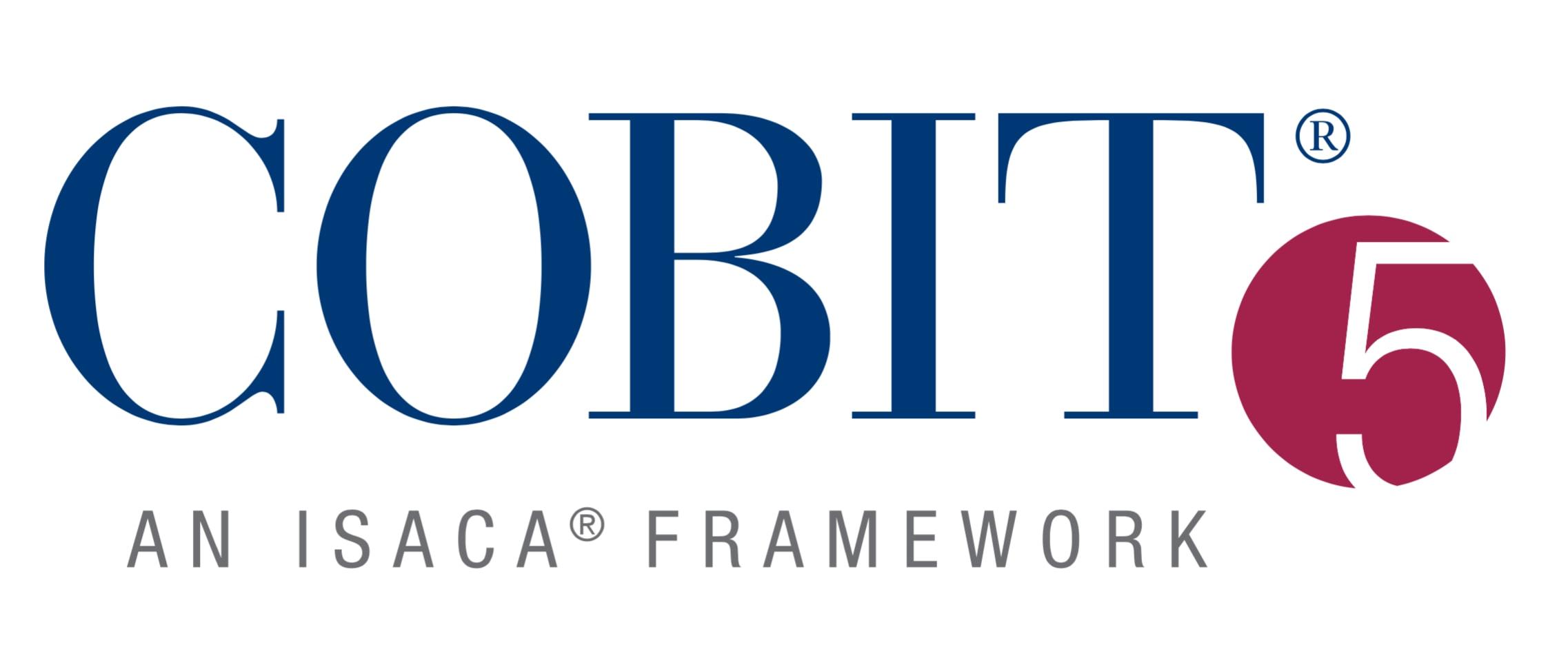 Le framework COBIT5 de l'ISACA