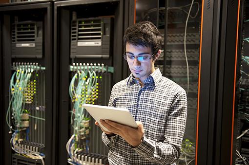 Ingénieur système d'information